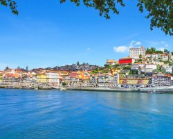 Perfect Summer Holiday Destinations, Porto, City overview