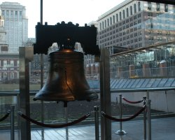Cradle of the USA, Philadelphia, Pennsylvania, Liberty Bell