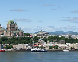 Quebec City, Canada, City overview