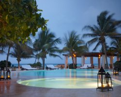 Romantic Holiday, Mexico, Riviera Maya resort presentation