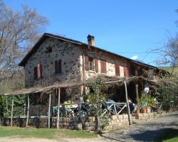 Secret Destination Holiday, Ticino, Switzerland, Local guest house