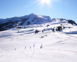 Ski Resort Holiday, Waidringer Steinplatte