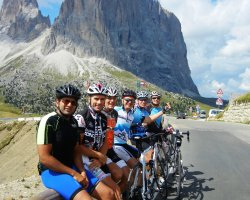 Sport Destinations, Dolomites and Italian Alps Tour, Italy