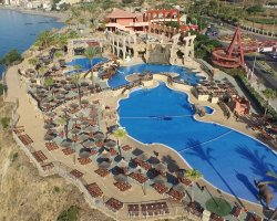 Sublime Perfect Holiday, Costa del Sol, Spain, Resort aerial view