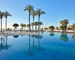Sublime Perfect Holiday, Costa del Sol, Spain, Luxurious hotel pool