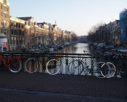 Superb Holiday, Amsterdam, The Netherlands, City overview