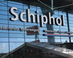 Superb Holiday, Amsterdam, The Netherlands, Schiphol Airport