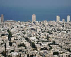 Tel Aviv, Israel, The City overview