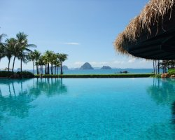 Thailand, Asia, Luxury holyday resort