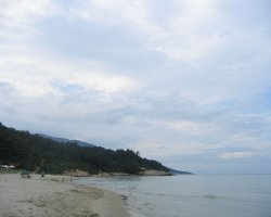 Beaches of Thassos, Tassos, Greece, Paradise Beach 03