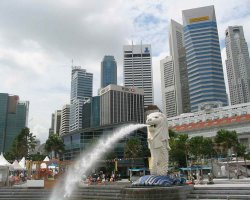 Tour Package, Singapore, Asia, Overview