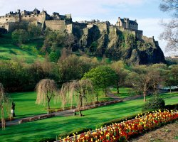 Tour Package, United Kingdom, Old England Heritage Castle