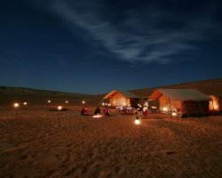 Trend Holiday, Luxury Camping, Tent presentation4