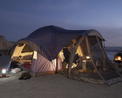 Trend Holiday, Luxury Camping, Tent presentation5