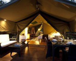 Trend Holiday, Luxury Camping, Tent presentation7