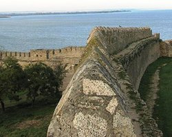 Ukraine Beautiful Places, Belgorod Dnestrovsky, Ukraine, Akkerman fortress 01