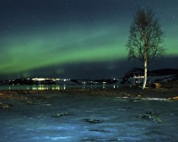 Unforgettable Holiday, Norway, Europe, Aurora Borealis 2