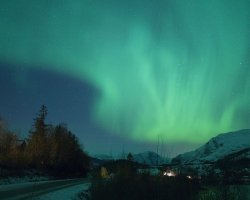 Unforgettable Holiday, Norway, Europe, Aurora Borealis