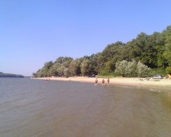 Romantic Wild Beaches Holiday, Gostinu, Romania, Remote spots