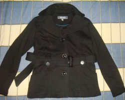 Winter Holiday, Autumn winter jaket