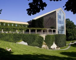 Most Beautiful Universities, Aarhus, Denmark, Aarhus University panorama