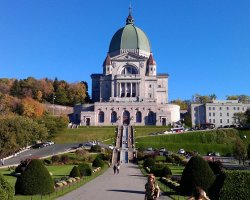 Most Beautiful Universities, Montreal, Canada, McGill University panorama