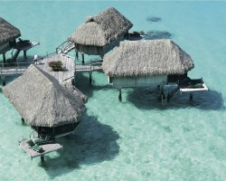 World Best Hotels, Hawaii, Sofitel Bora Bora Marara Beach Bungalows