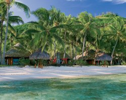 World Best Hotels, Hawaii, Sofitel Bora Bora Marara Beach private island bungallows