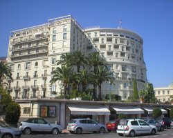 World Best Hotels, Monte Carlo, Monaco, Hotel de Paris overview