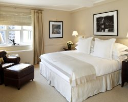 World Best Hotels, New York City, The Lowell Hotel suite