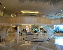 World Largest Hotels, First World Hotel, Malaysia, Asia, Lobby