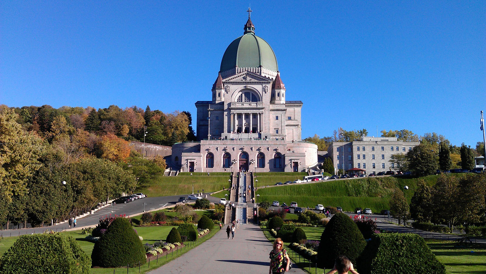 Most Beautiful Universities Montreal Canada Mcgill