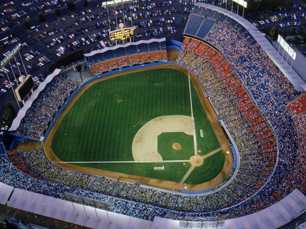 World holiday los angeles usa dodger stadium top view world holiday los angeles usa dodger stadium top view thecheapjerseys Choice Image