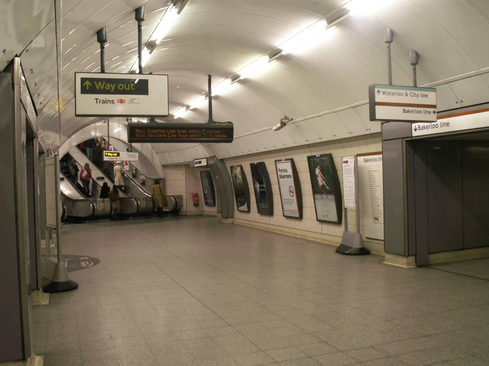 Subways hong kong clean subways