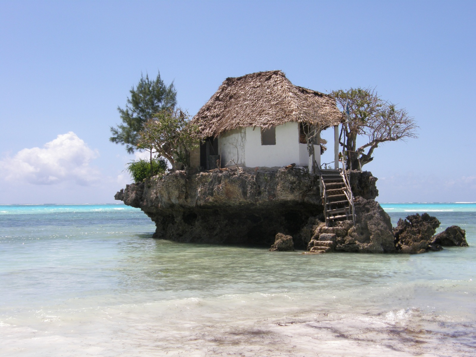 Do You Want To Visit Zanzibar Tanzania Tourism Places