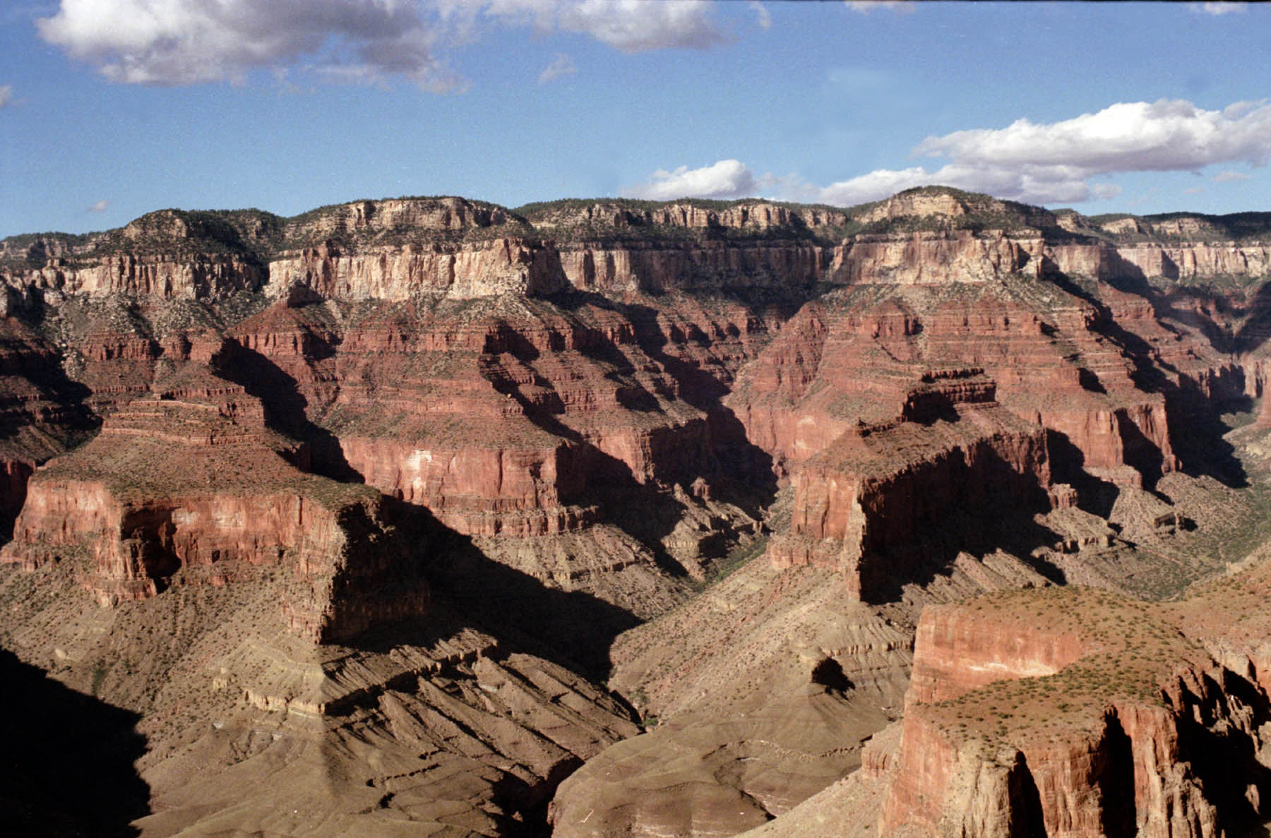 Grand Canyon, U.S.A, Overlook