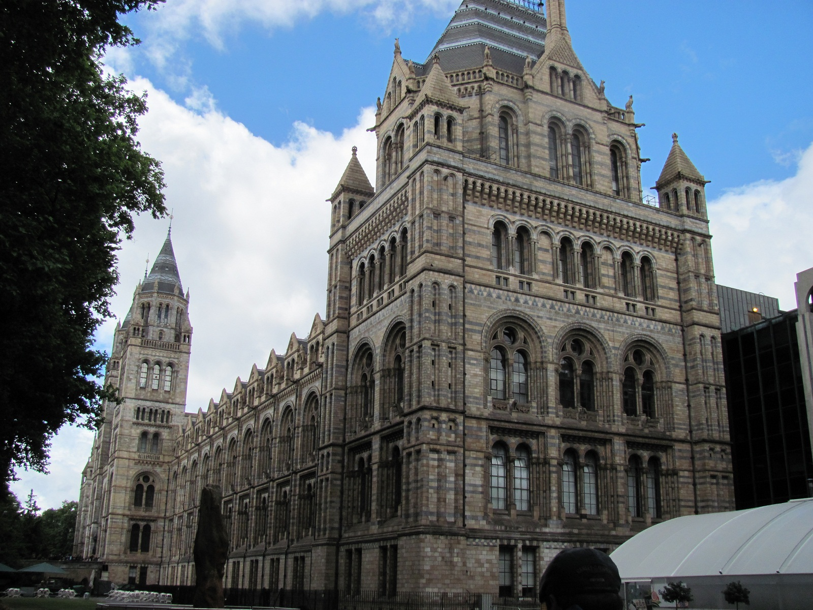 London Architecture, United Kingdom, Old Building