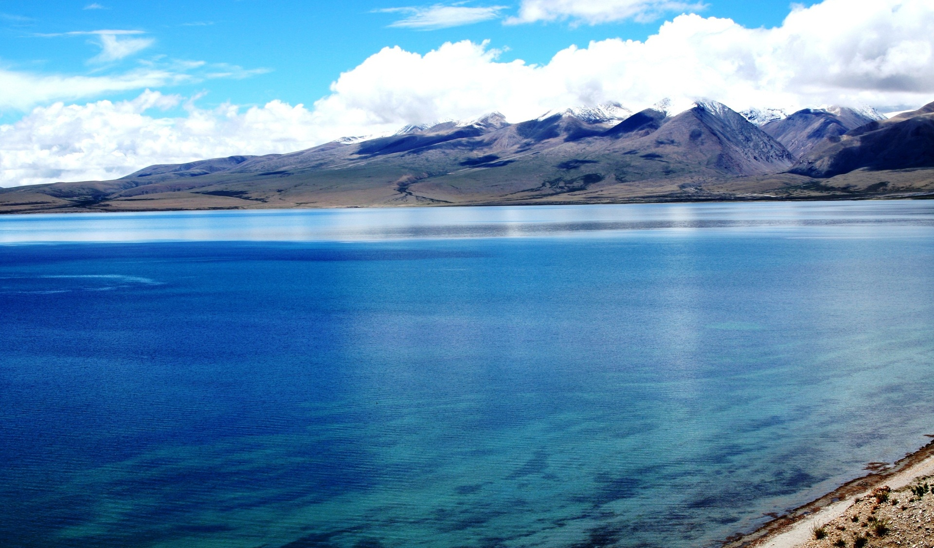 Mount Kailash, Tibet, Lake Manasarovar