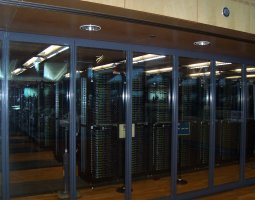 Bibliotheca Alexandrina, Egypt, Internet Archives mirror servers