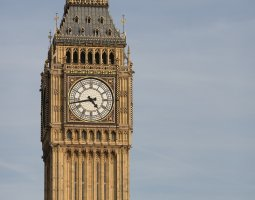 London Architecture, United Kingdom, Westminster, Clock Tower
