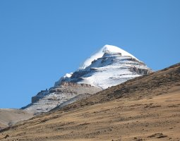 Mount Kailash, Tibet, Southern part