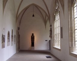 Saint Paulus Dom, Munster, Germany, Cloister