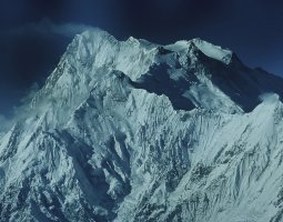 Tallest Mountains, Nanga Parbat, Pakistan, Panorama view