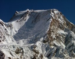 Tallest Mountains, Manaslu, Nepal, Himalaya, Peak vewi