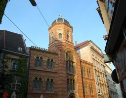 Vienna Architecture, Austria, Greek Orthodox Church