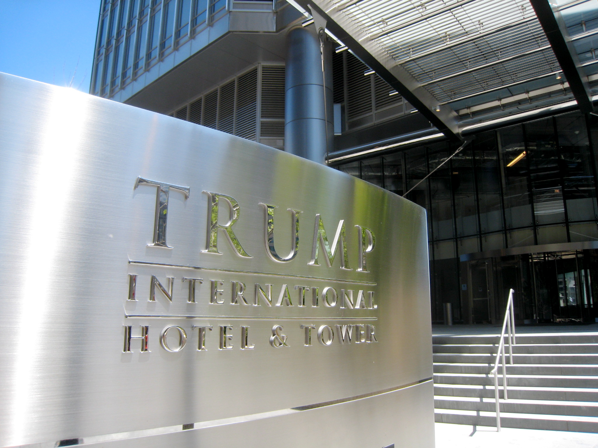 Trump International Hotel Chicago
